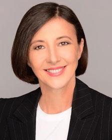 Dr Lyn Tendek - EdgeWellness Sydney