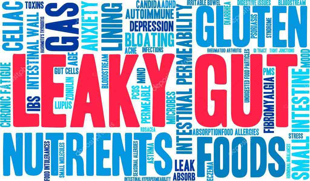 Leaky Gut Symptoms and Treatment