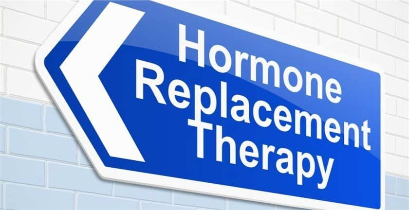 Hormone Replacement Therapy - HRT